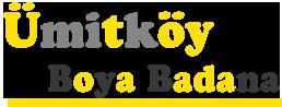 Ümitköy Boya Badana - Ümitköy Boyacı - Çayyolu Boya